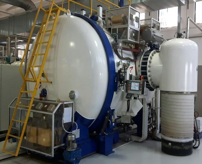 Accreditamento NADCAP trattamenti termici